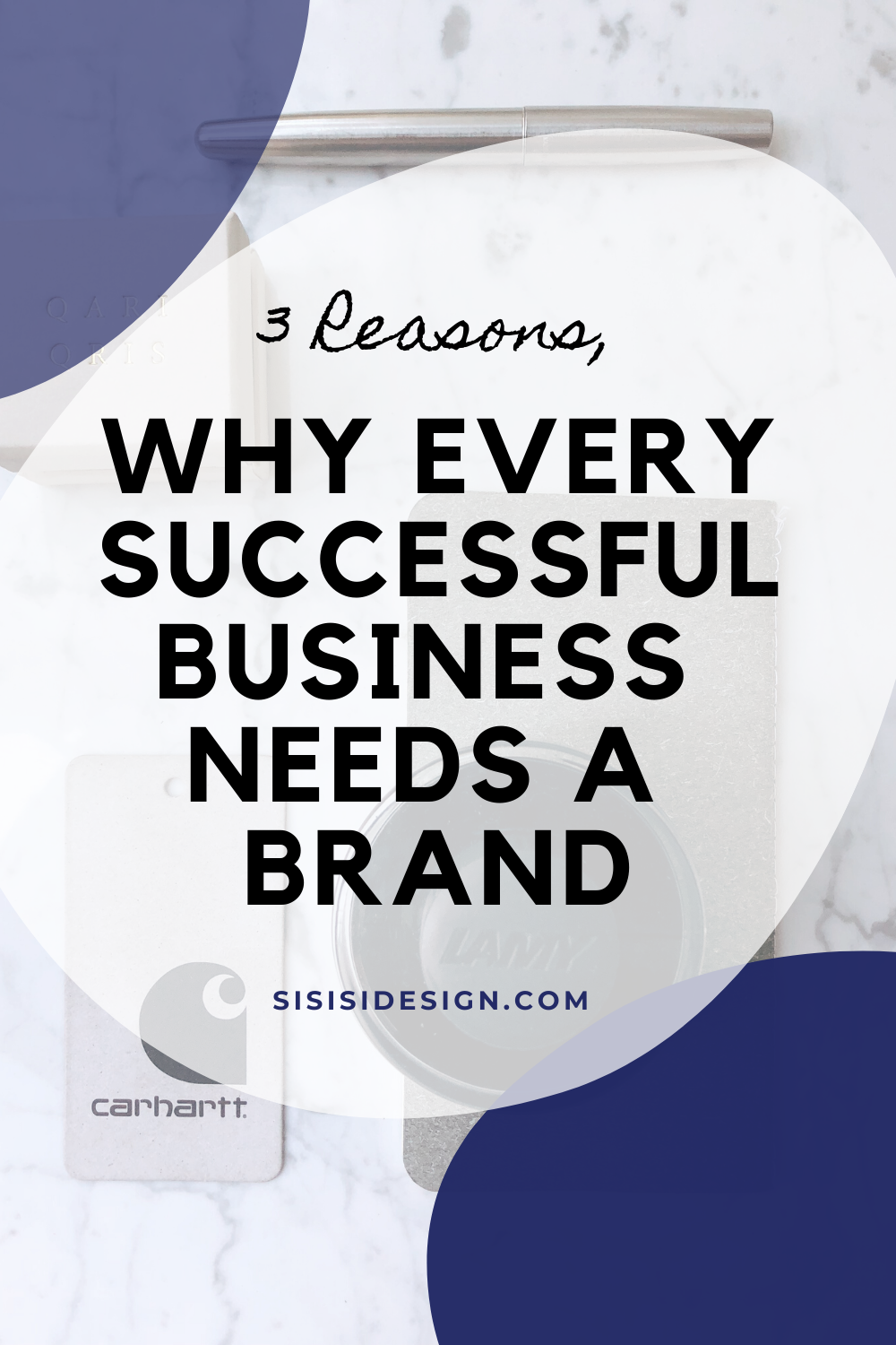 Why every successful business needs a brand