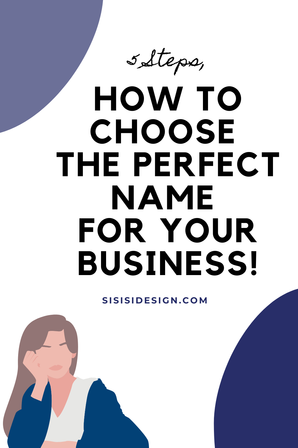 How to choose the right name or your business